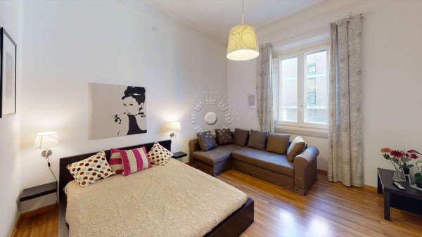 Appartamento in vendita a Firenze, Arredato, 47 mq