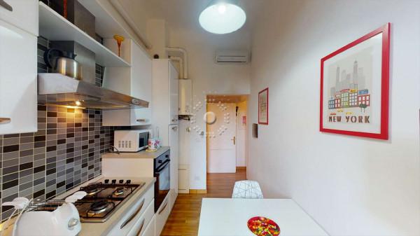 Appartamento in vendita a Firenze, Arredato, 47 mq - Foto 11