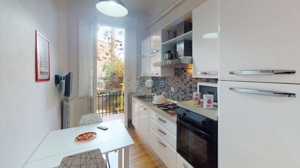 Appartamento in vendita a Firenze, Arredato, 47 mq - Foto 20