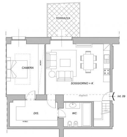 Appartamento in vendita a Chiavari, Centro Storico, 85 mq - Foto 2