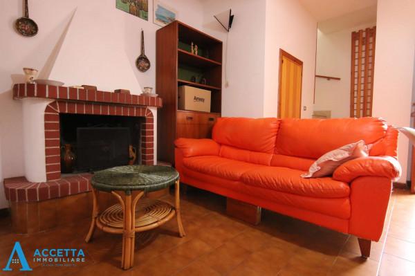 Villa in vendita a Leporano, Porto Pirrone, Con giardino, 96 mq - Foto 23