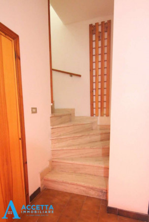 Villa in vendita a Leporano, Porto Pirrone, Con giardino, 96 mq - Foto 15
