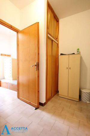 Villa in vendita a Leporano, Porto Pirrone, Con giardino, 96 mq - Foto 12