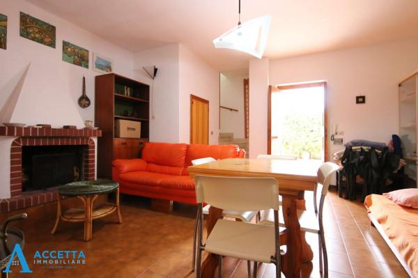 Villa in vendita a Leporano, Porto Pirrone, Con giardino, 96 mq - Foto 25