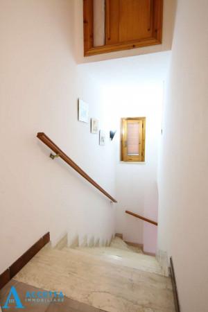 Villa in vendita a Leporano, Porto Pirrone, Con giardino, 96 mq - Foto 8
