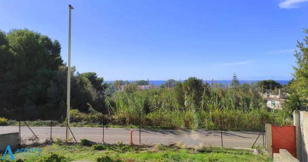 Villa in vendita a Leporano, Porto Pirrone, Con giardino, 96 mq - Foto 4