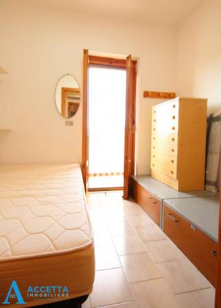 Villa in vendita a Leporano, Porto Pirrone, Con giardino, 96 mq - Foto 10
