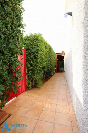 Villa in vendita a Leporano, Porto Pirrone, Con giardino, 96 mq - Foto 6