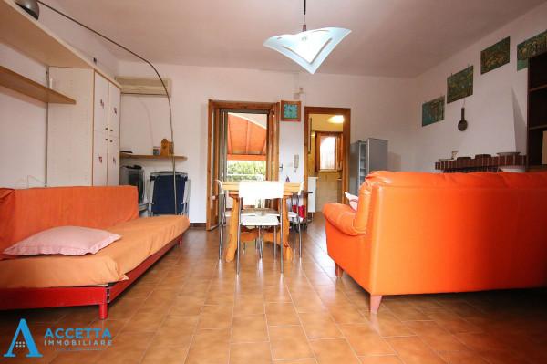 Villa in vendita a Leporano, Porto Pirrone, Con giardino, 96 mq - Foto 24