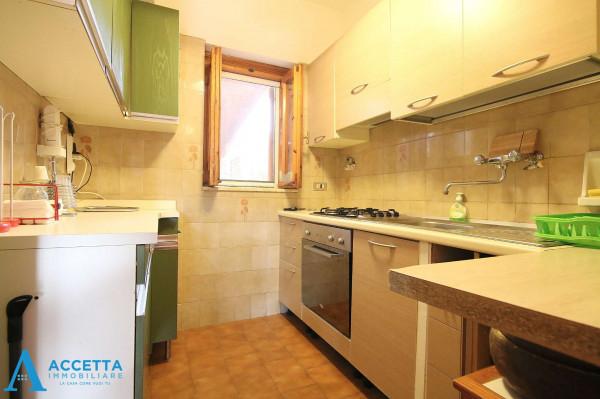 Villa in vendita a Leporano, Porto Pirrone, Con giardino, 96 mq - Foto 21