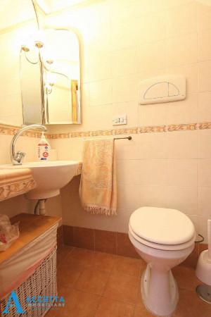 Villa in vendita a Leporano, Porto Pirrone, Con giardino, 96 mq - Foto 20
