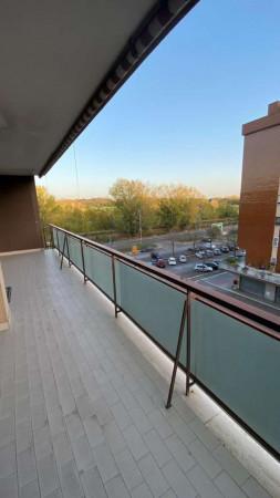 Appartamento in vendita a Roma, Eur Torrino, Con giardino, 80 mq - Foto 3