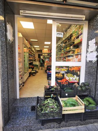 Locale Commerciale  in vendita a Roma, Casilina, 42 mq