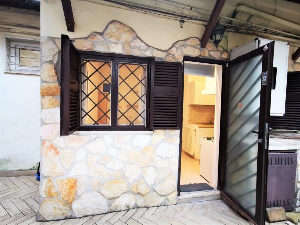 Monolocale in affitto a Roma, Pigneto, 25 mq