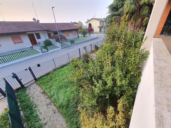 Villa in vendita a Bagnolo Cremasco, Residenziale, Con giardino, 240 mq - Foto 40