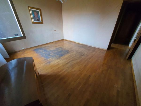Villa in vendita a Bagnolo Cremasco, Residenziale, Con giardino, 240 mq - Foto 55