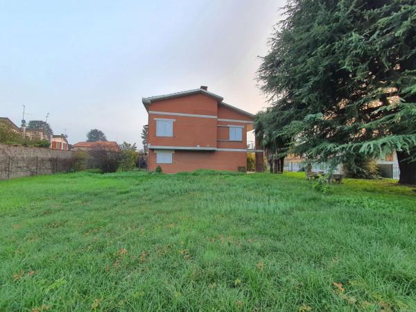 Villa in vendita a Bagnolo Cremasco, Residenziale, Con giardino, 240 mq