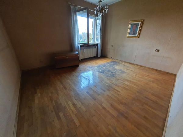 Villa in vendita a Bagnolo Cremasco, Residenziale, Con giardino, 240 mq - Foto 77