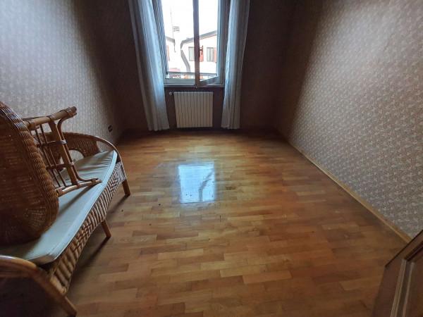 Villa in vendita a Bagnolo Cremasco, Residenziale, Con giardino, 240 mq - Foto 74