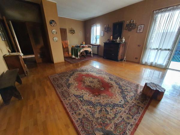 Villa in vendita a Bagnolo Cremasco, Residenziale, Con giardino, 240 mq - Foto 81
