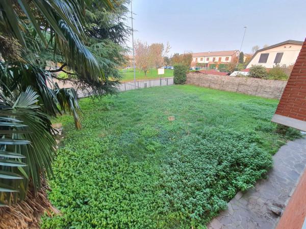 Villa in vendita a Bagnolo Cremasco, Residenziale, Con giardino, 240 mq - Foto 62