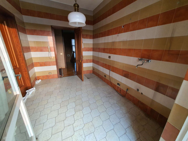 Villa in vendita a Bagnolo Cremasco, Residenziale, Con giardino, 240 mq - Foto 89