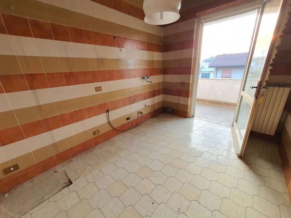 Villa in vendita a Bagnolo Cremasco, Residenziale, Con giardino, 240 mq - Foto 82