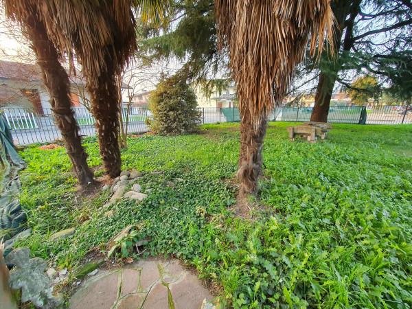 Villa in vendita a Bagnolo Cremasco, Residenziale, Con giardino, 240 mq - Foto 25