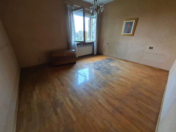 Villa in vendita a Bagnolo Cremasco, Residenziale, Con giardino, 240 mq - Foto 67
