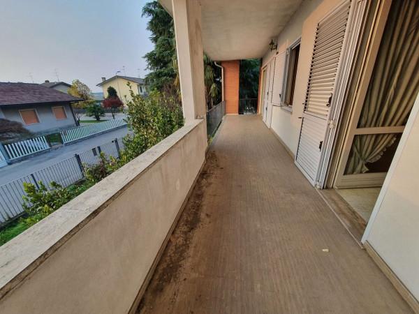 Villa in vendita a Bagnolo Cremasco, Residenziale, Con giardino, 240 mq - Foto 45