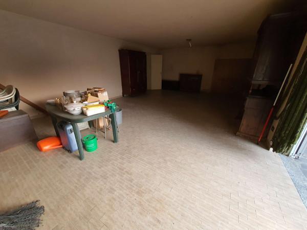 Villa in vendita a Bagnolo Cremasco, Residenziale, Con giardino, 240 mq - Foto 70