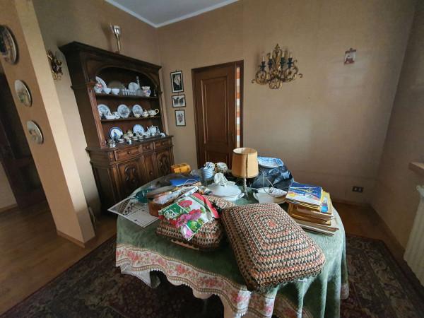 Villa in vendita a Bagnolo Cremasco, Residenziale, Con giardino, 240 mq - Foto 38