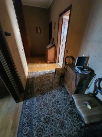 Villa in vendita a Bagnolo Cremasco, Residenziale, Con giardino, 240 mq - Foto 52