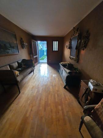 Villa in vendita a Bagnolo Cremasco, Residenziale, Con giardino, 240 mq - Foto 36