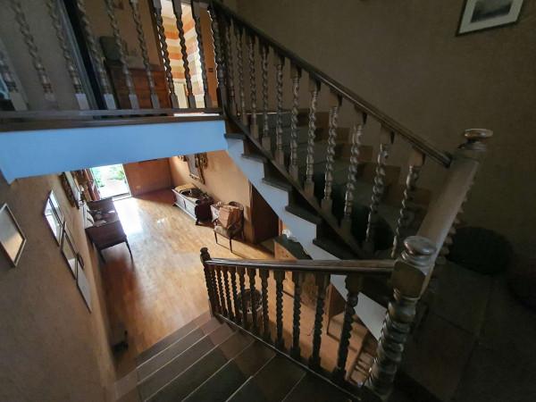 Villa in vendita a Bagnolo Cremasco, Residenziale, Con giardino, 240 mq - Foto 88
