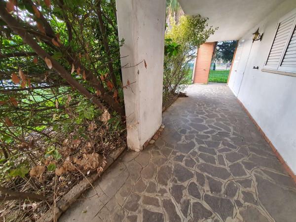 Villa in vendita a Bagnolo Cremasco, Residenziale, Con giardino, 240 mq - Foto 33