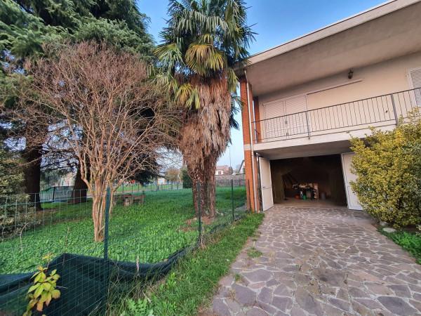Villa in vendita a Bagnolo Cremasco, Residenziale, Con giardino, 240 mq - Foto 22