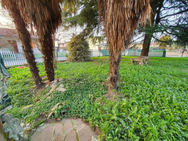 Villa in vendita a Bagnolo Cremasco, Residenziale, Con giardino, 240 mq - Foto 24