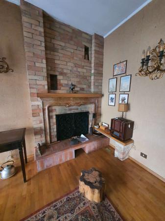 Villa in vendita a Bagnolo Cremasco, Residenziale, Con giardino, 240 mq - Foto 34