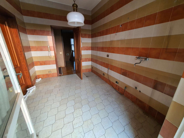 Villa in vendita a Bagnolo Cremasco, Residenziale, Con giardino, 240 mq - Foto 90