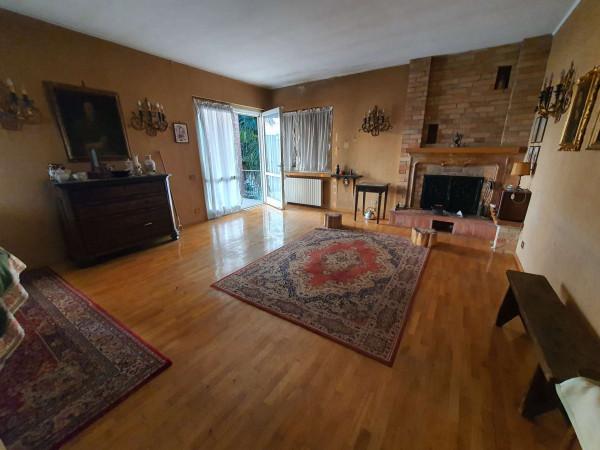 Villa in vendita a Bagnolo Cremasco, Residenziale, Con giardino, 240 mq - Foto 87