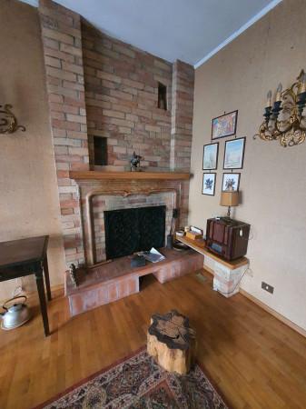 Villa in vendita a Bagnolo Cremasco, Residenziale, Con giardino, 240 mq - Foto 37
