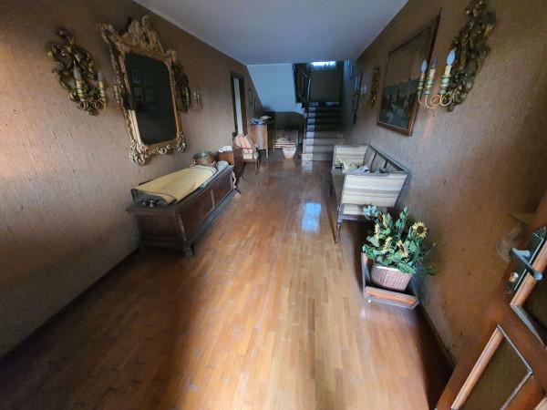 Villa in vendita a Bagnolo Cremasco, Residenziale, Con giardino, 240 mq - Foto 94