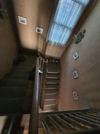 Villa in vendita a Bagnolo Cremasco, Residenziale, Con giardino, 240 mq - Foto 47