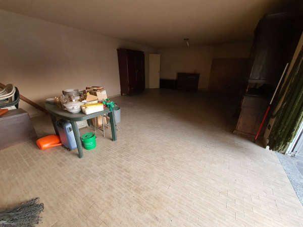 Villa in vendita a Bagnolo Cremasco, Residenziale, Con giardino, 240 mq - Foto 12