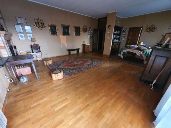 Villa in vendita a Bagnolo Cremasco, Residenziale, Con giardino, 240 mq - Foto 68