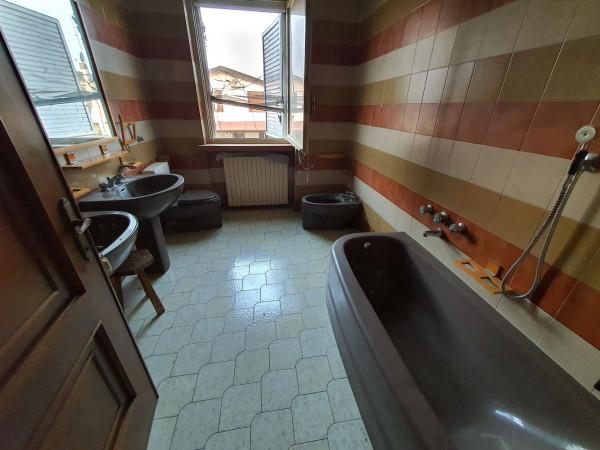 Villa in vendita a Bagnolo Cremasco, Residenziale, Con giardino, 240 mq - Foto 76