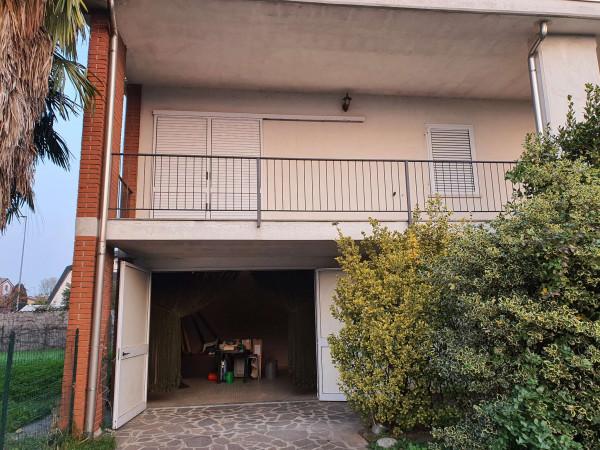 Villa in vendita a Bagnolo Cremasco, Residenziale, Con giardino, 240 mq - Foto 28