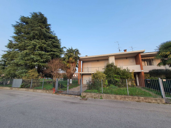 Villa in vendita a Bagnolo Cremasco, Residenziale, Con giardino, 240 mq - Foto 97