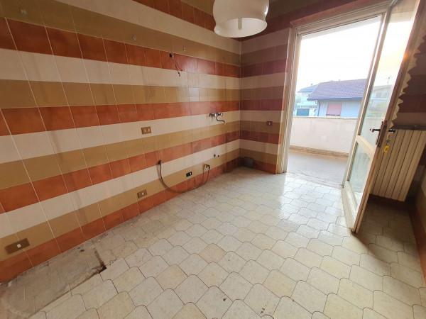 Villa in vendita a Bagnolo Cremasco, Residenziale, Con giardino, 240 mq - Foto 83